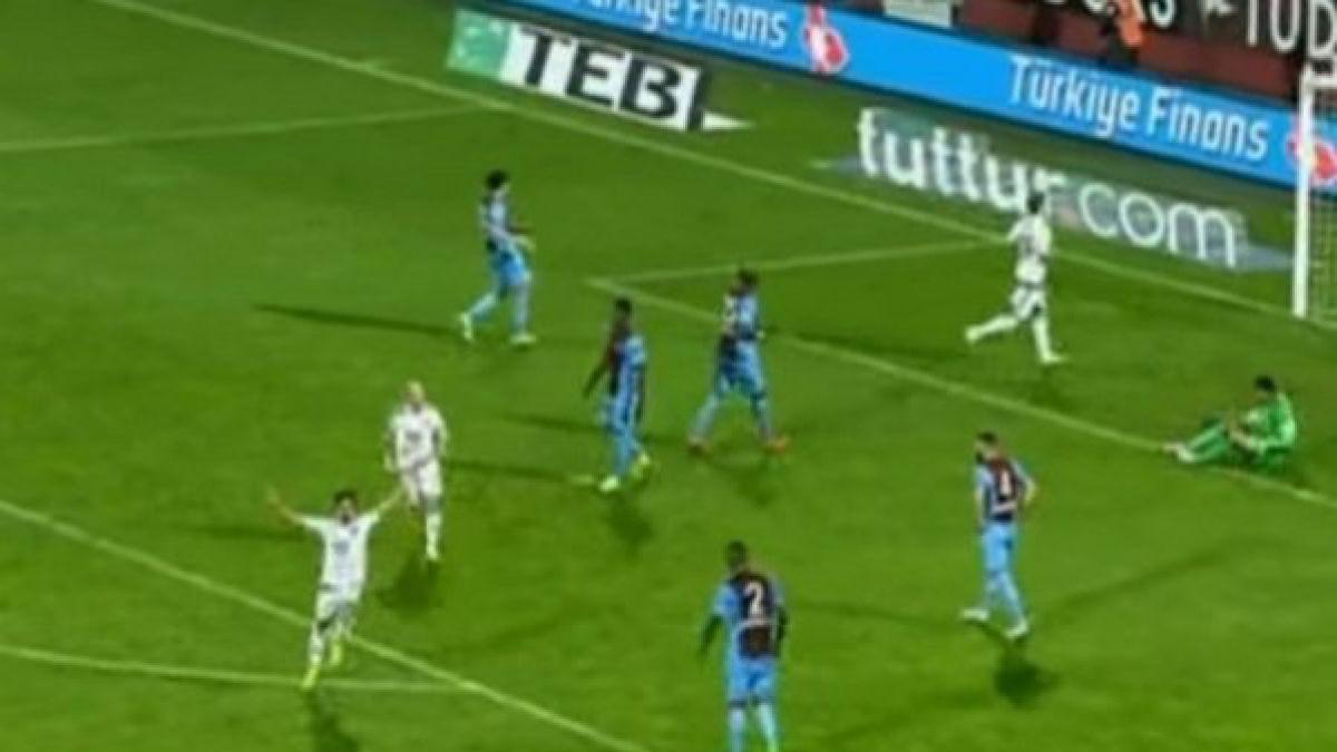 Secuestran a árbitros de un partido de fútbol turco por no cobrar un penal