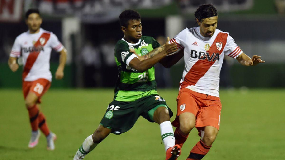Conmebol anuncia fechas y horarios de las semifinales de Copa Sudamericana