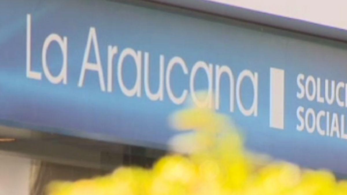 La Araucana cierra acuerdo de reorganización financiera