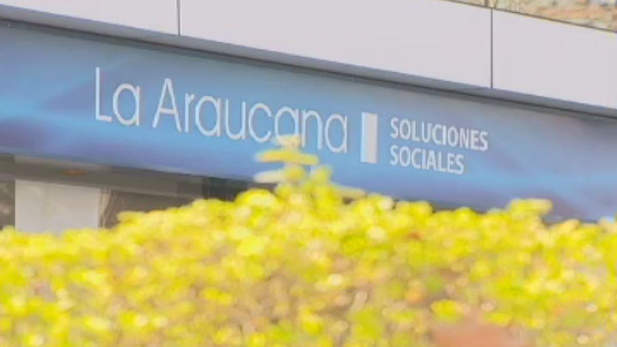 La Araucana contrata a Econsult para que entregue opinión independiente