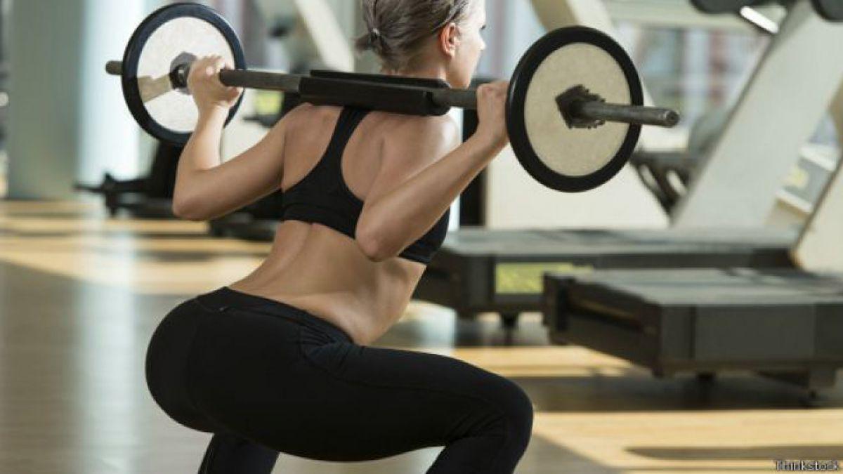 Los mejores ejercicios para activar los glúteos | Tele 13