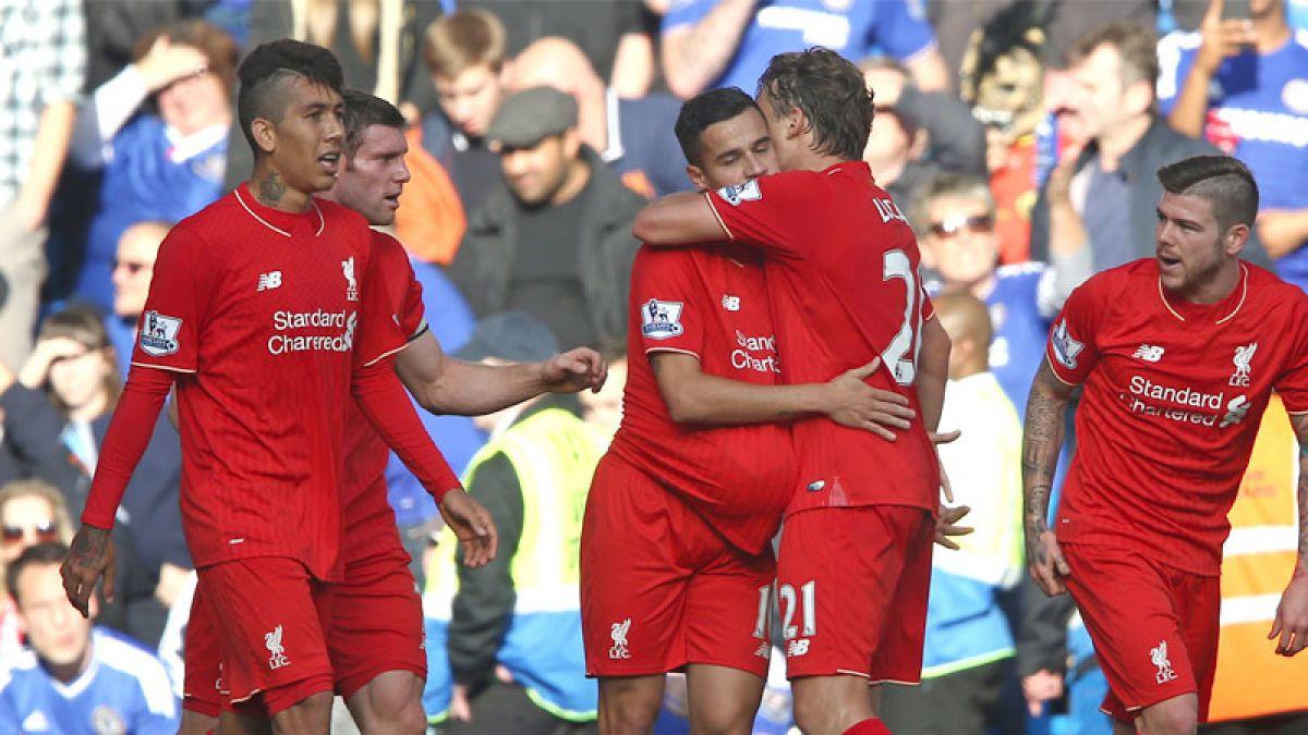 Klopp tumba a Mourinho: Liverpool vence de visita al Chelsea