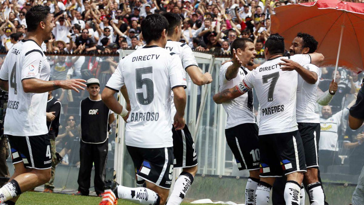Con dos duelos que prometen arrancan las semifinales de Copa Chile