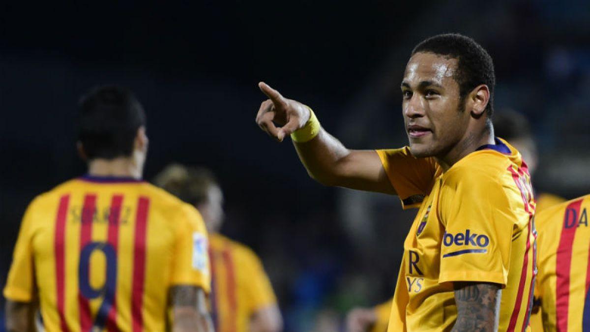 El Santos se siente engañado por Neymar y su padre
