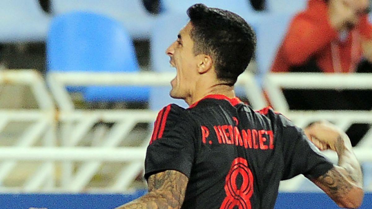 [VIDEO] Pablo Hernández convierte agónico golazo para la victoria de Celta sobre Real Sociedad