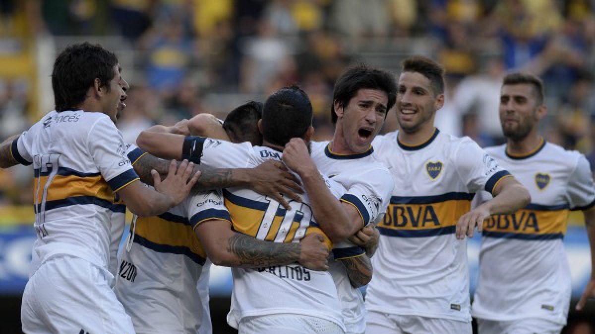 ¡Fiesta en la Bombonera! Boca Juniors se corona campeón en Argentina