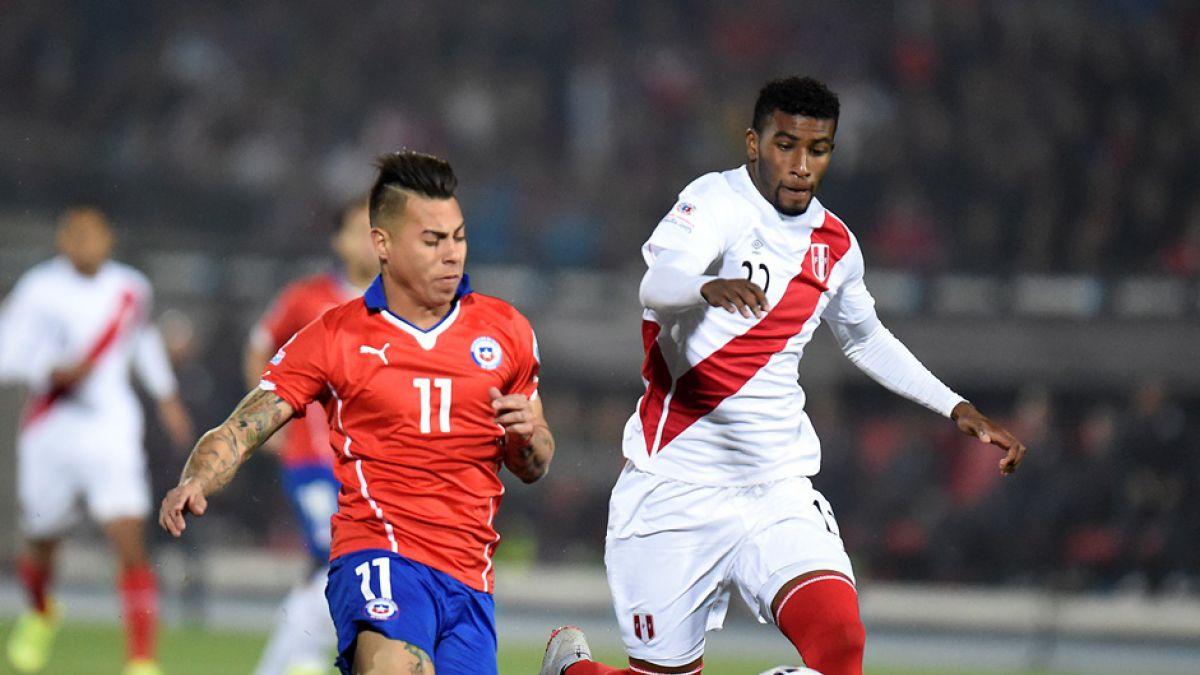 El peruano Carlos Ascues aún no debuta en la Bundesliga y ya Wolfsburg planea deshacerse de él.
