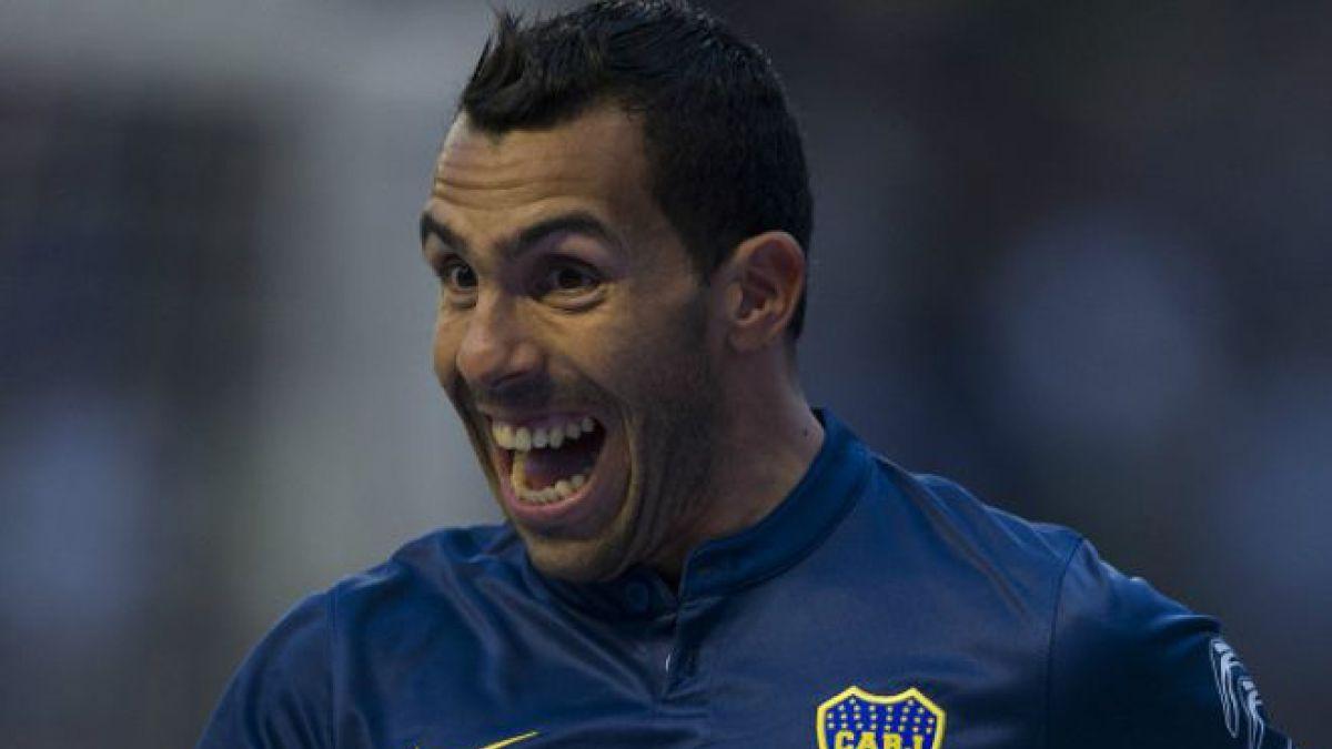 La apoteosis de Carlos Tévez, el eterno campeón del pueblo de Boca Juniors