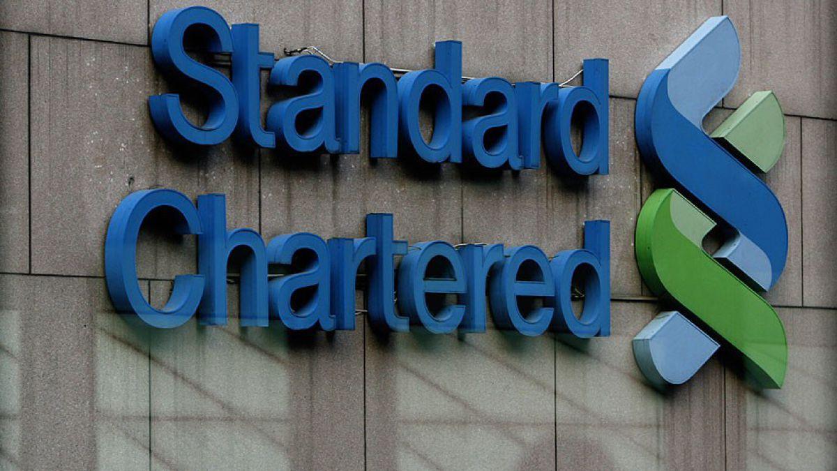 Standard Chartered suprimirá 15.000 empleos tras resultados decepcionantes