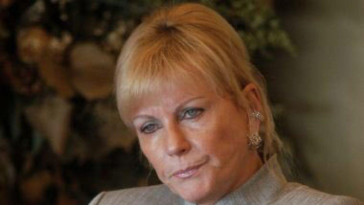 Fallece María Luisa Solari, una de las mayores accionistas de Falabella