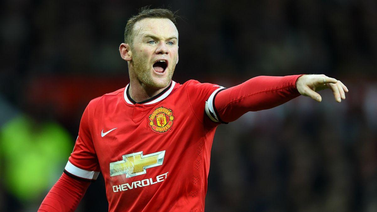 Policía de Manchester hace broma y declara como desaparecido a Wayne Rooney