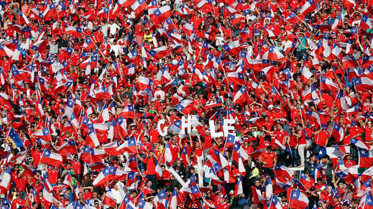"""¿Quieres ir a ver a la """"Roja""""? Quedan las últimas entradas para el duelo frente a Colombia"""