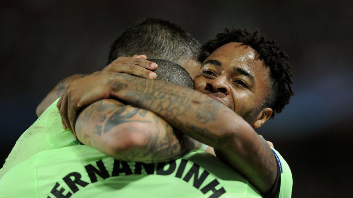 City de Pellegrini gana, es líder y clasifica a octavos de Champions