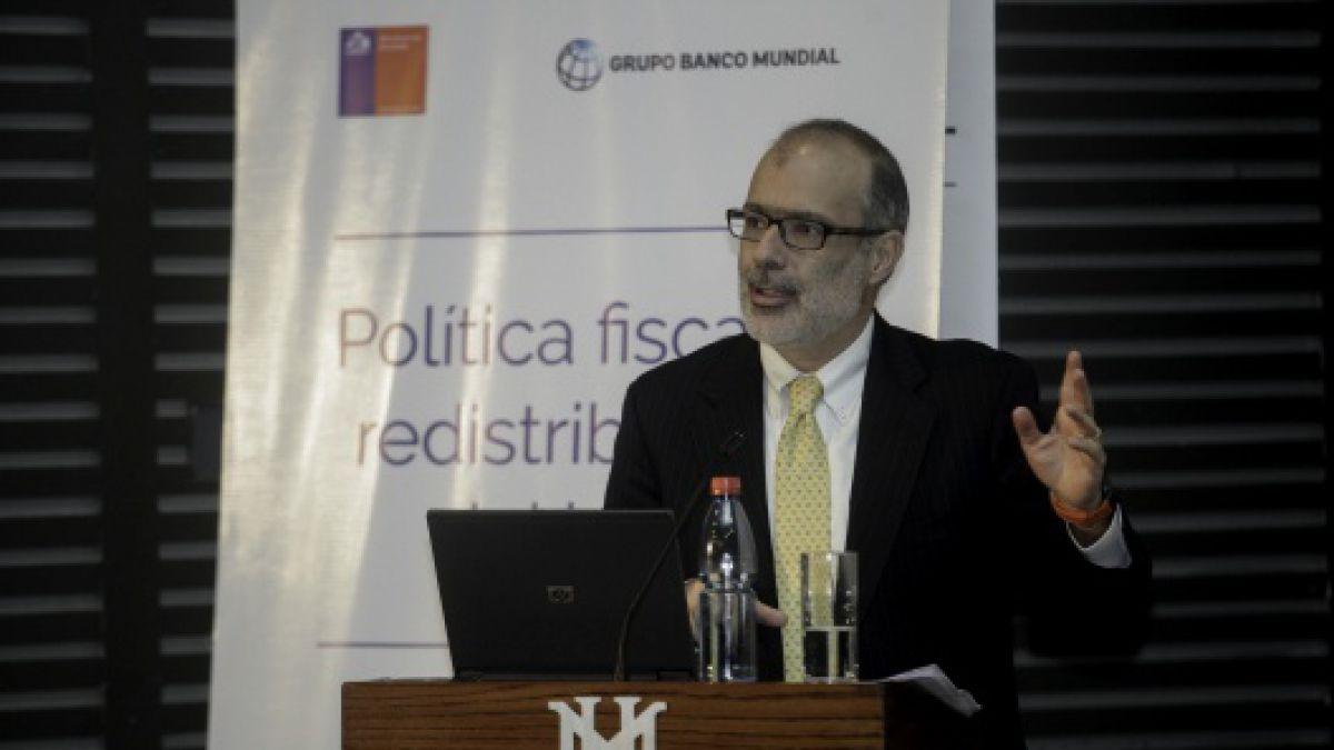 Reforma tributaria: Banco Mundial dice que tendrá impacto positivo en la distribución del ingreso