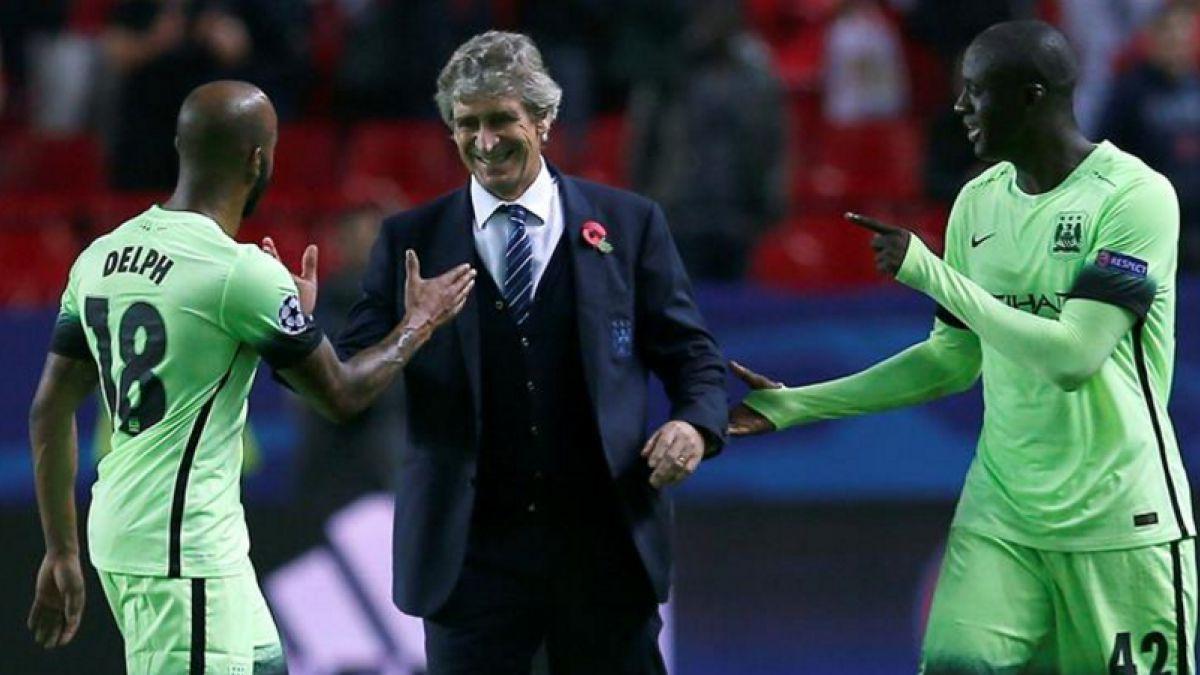 Prensa inglesa alaba a Pellegrini y se pregunta porqué el City sondea a Guardiola