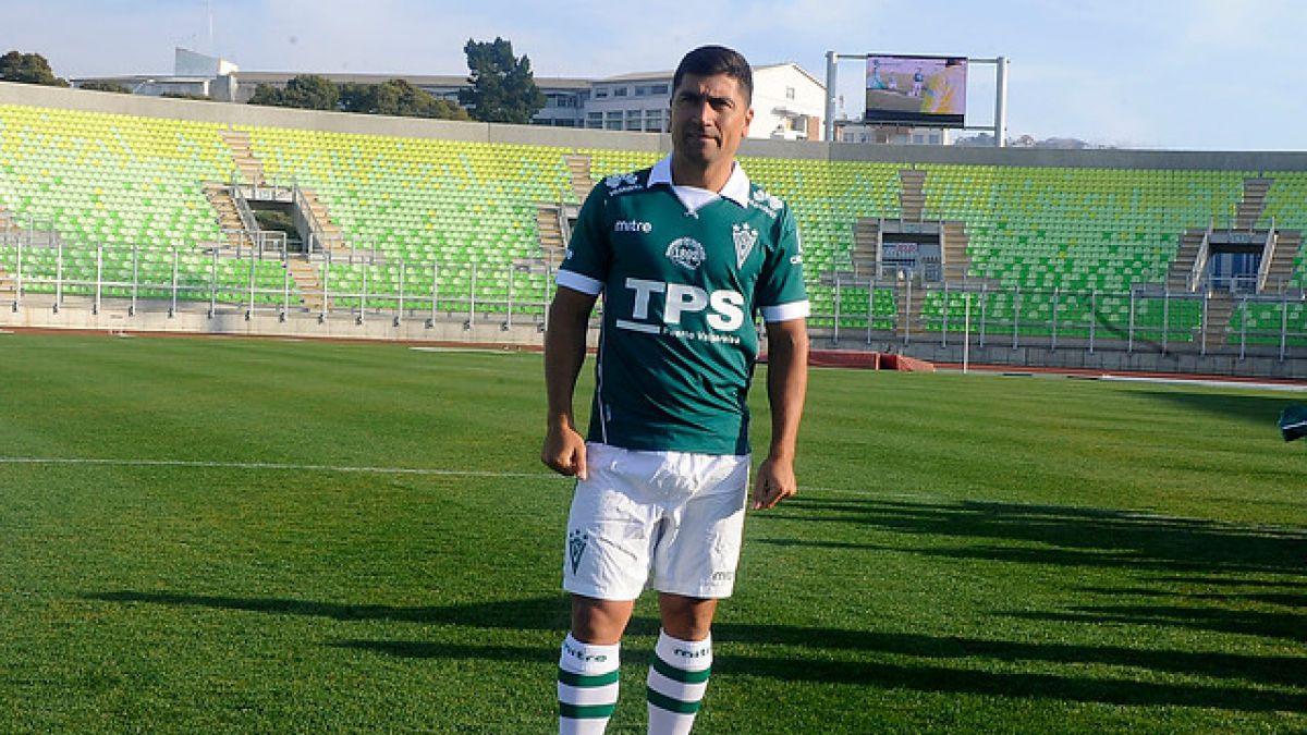 """Dirigencia de Wanderers: """"Estamos decepcionados con los dichos de David Pizarro"""""""