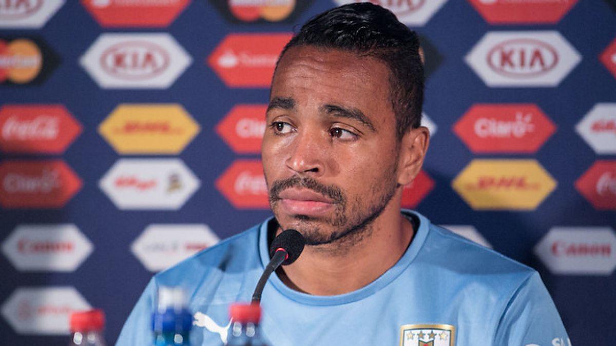 """Álvaro Pereira: """"Ser campeón de América no te garantiza que vas a ir directo al Mundial"""""""