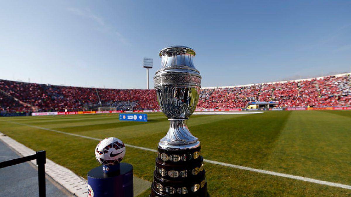 Ramiro Mendoza explica que auditoría por dineros que recibió la Copa América no está terminada
