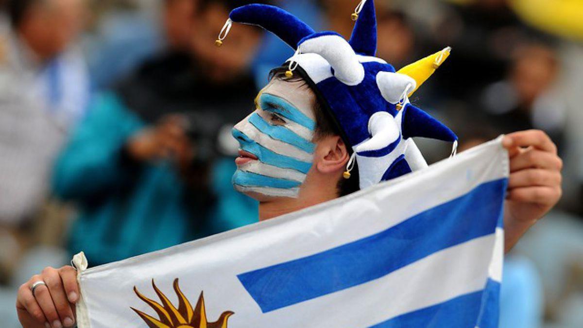 Se agotan entradas para duelo entre Uruguay y Chile en Montevideo