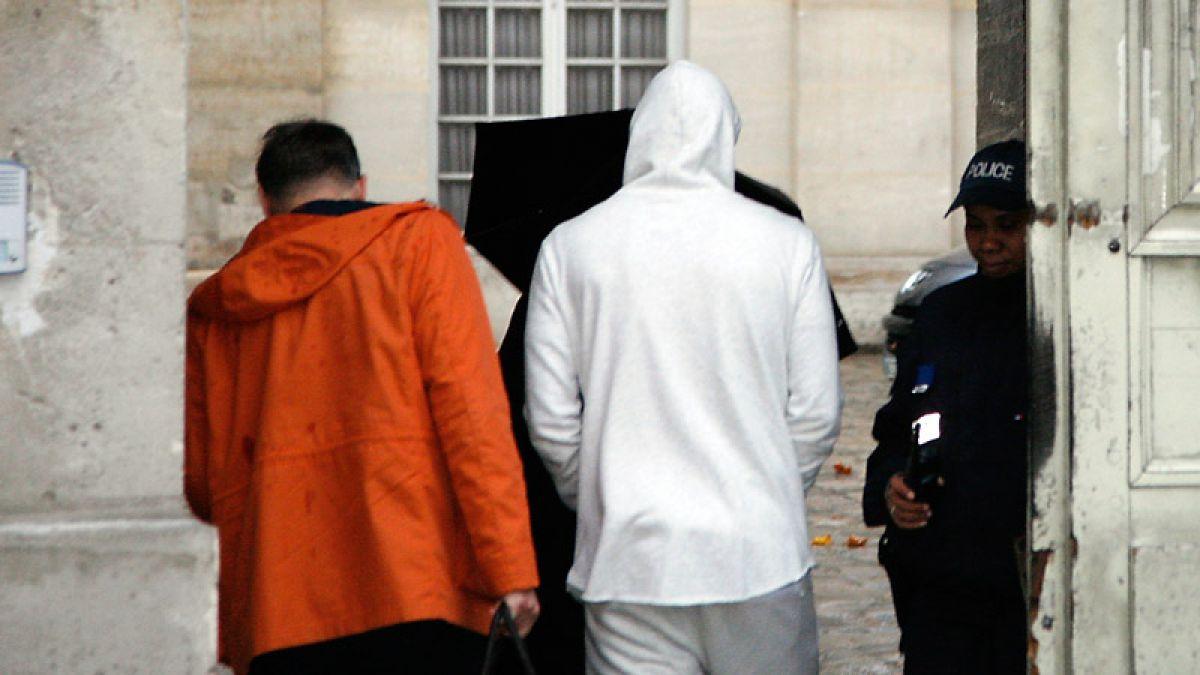 Confirmado: Karim Benzema pasará noche en la cárcel por el Caso Valbuena