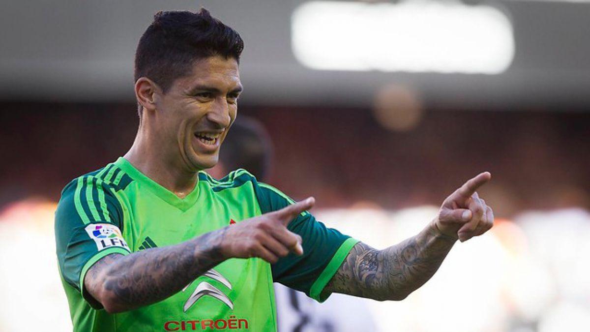 """""""El 'Tucu' Hernández ya gana partidos como Messi o Cristiano"""": así destacan al chileno en España"""