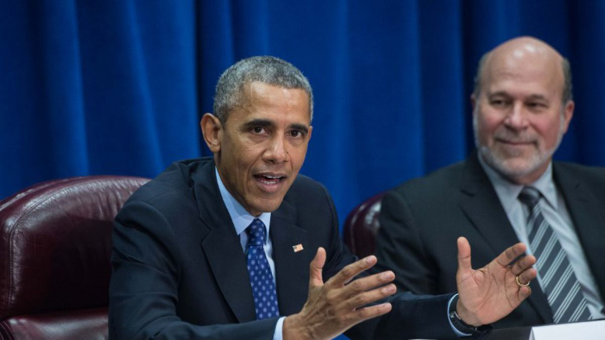 Obama: El TPP significa que EE.UU. va a escribir las reglas del juego del siglo XXI