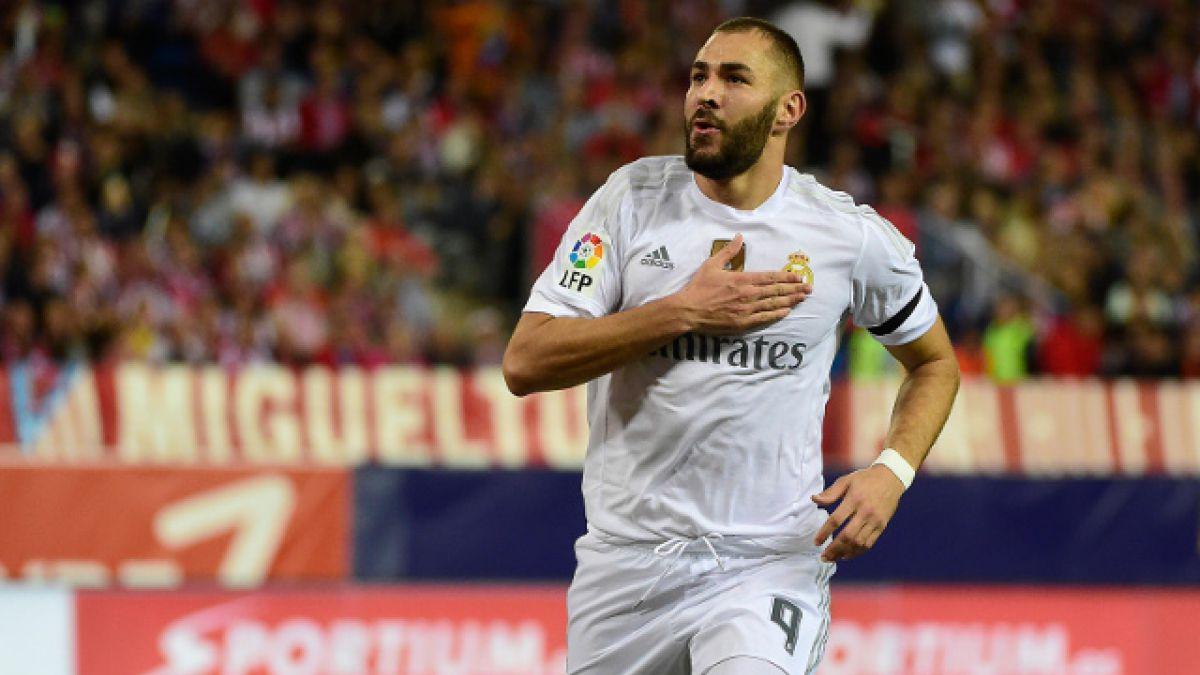 Futuro judicial de Benzema preocupa al Madrid a dos semanas del clásico frente a FC Barcelona
