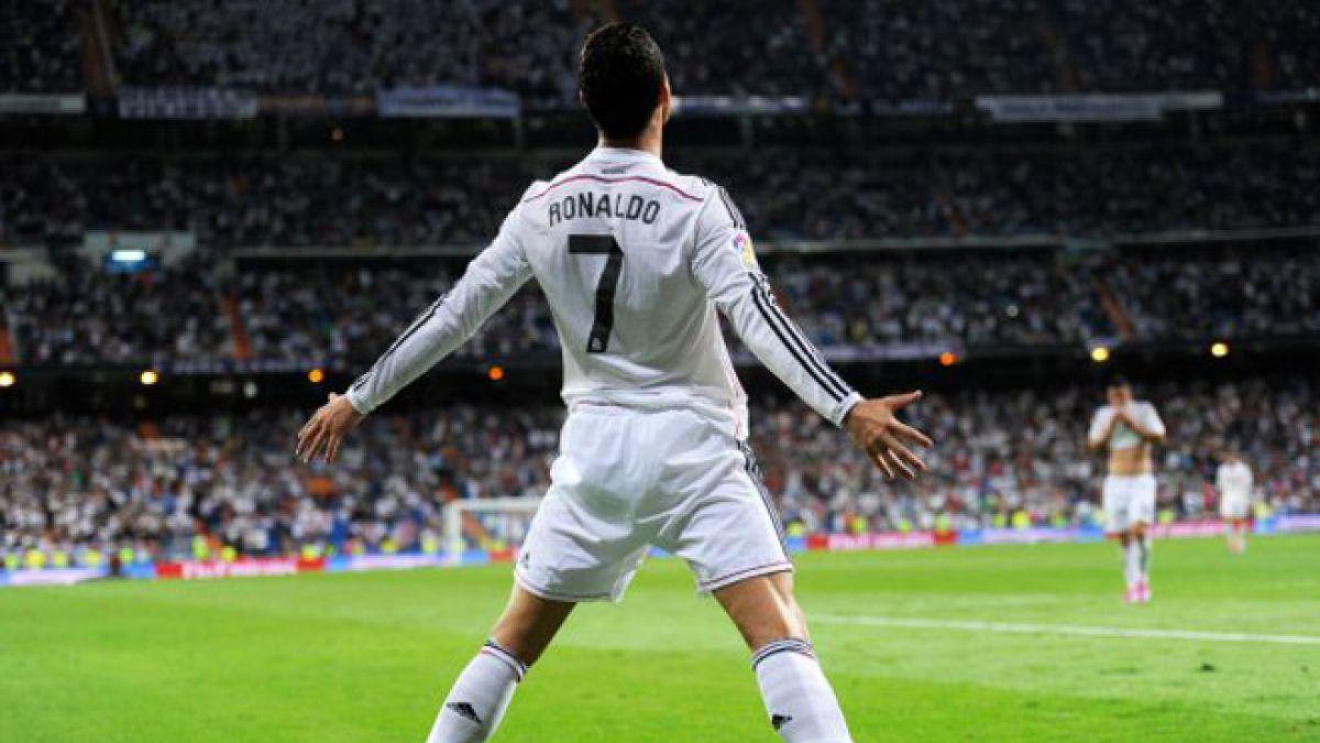 Cristiano Ronaldo a la BBC: Yo soy mejor que Messi
