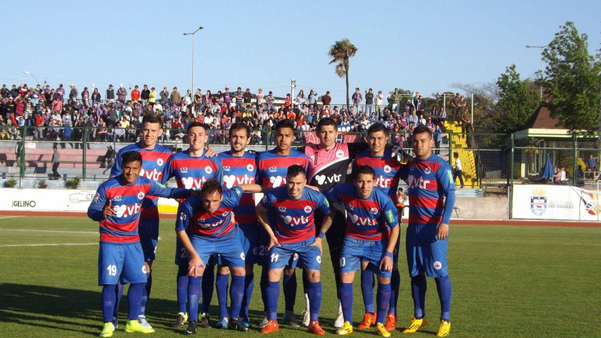 Clubes de Primera B piden a ANFP el descenso por secretaría de Iberia