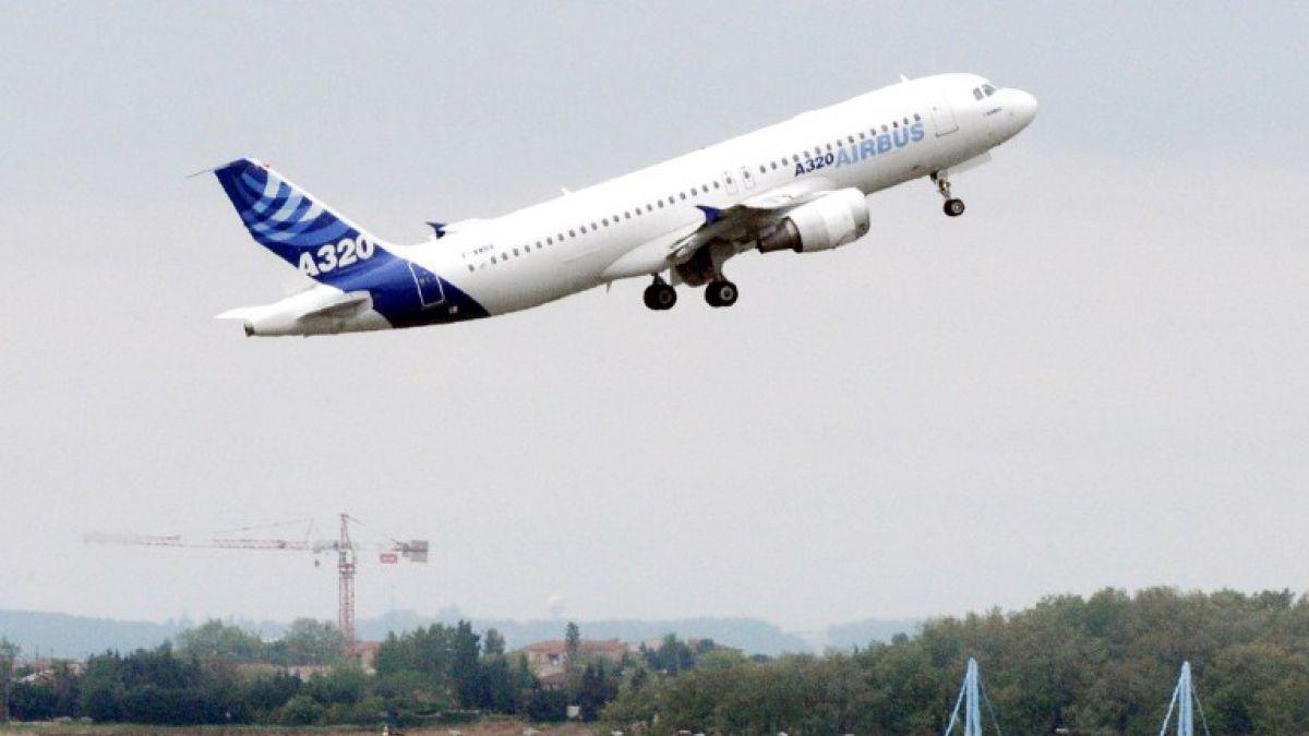 El beneficio neto del grupo Airbus subió un 15% en 2015