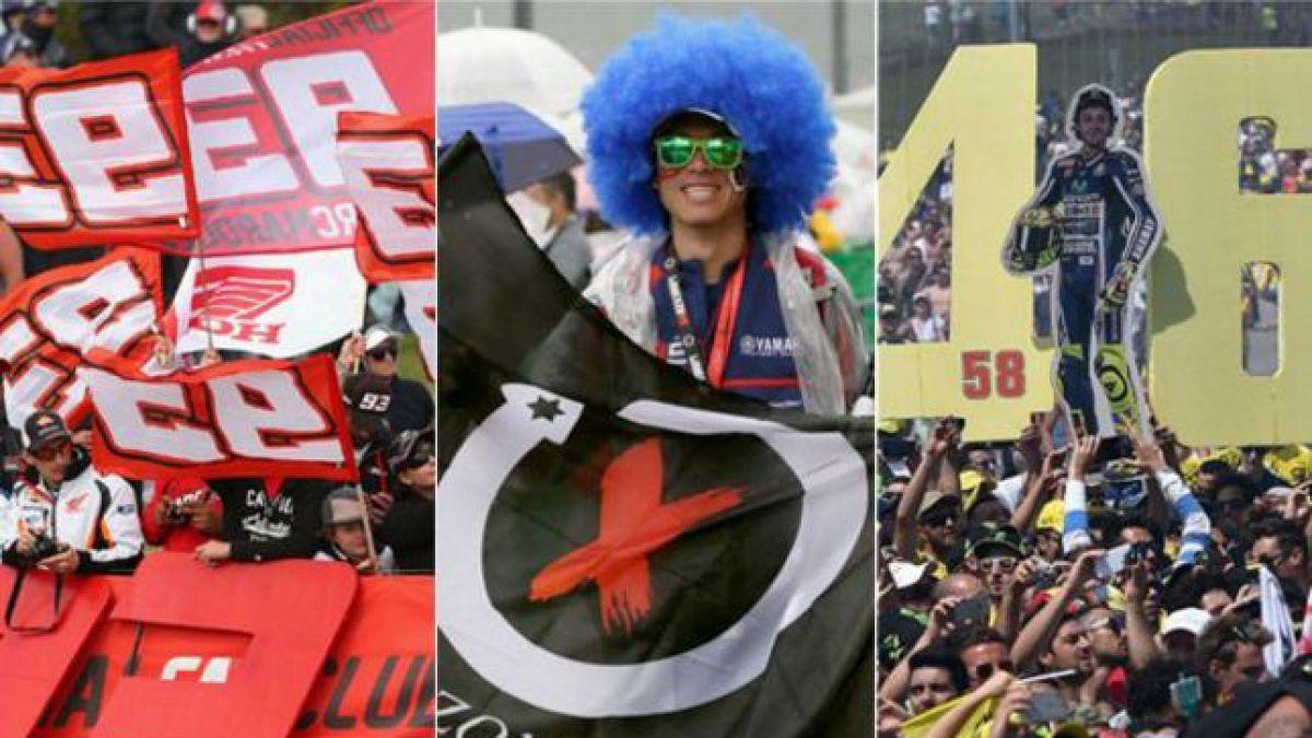 Cómo la batalla entre Rossi y Márquez transformó MotoGP en una trama de conspiraciones y patriotismo