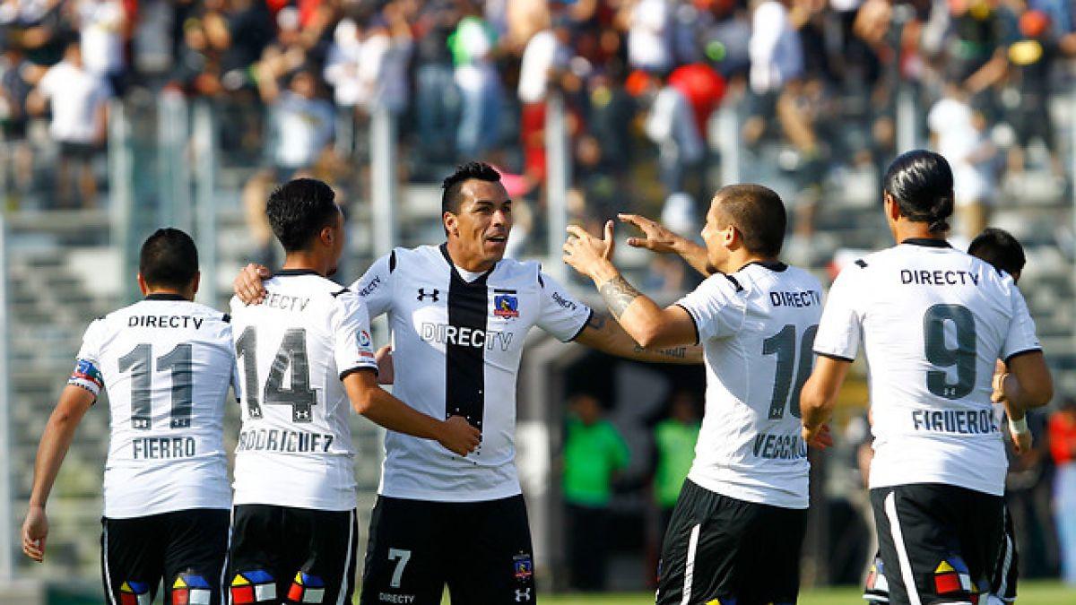 Esta jornada los equipos chilenos conocerán a sus rivales en la Copa Libertadores 2016