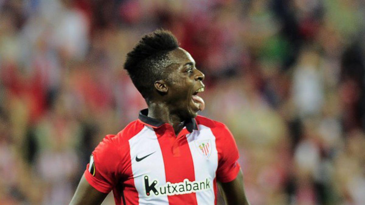 [VIDEO] ¡Qué golazo! Delantero del Athletic de Bilbao saca aplausos con una obra de arte