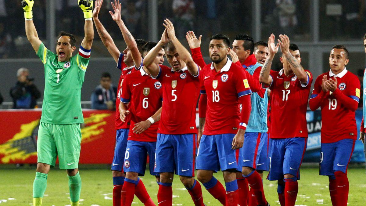 La Roja es destacada como lo mejor del año según Prensa Latina