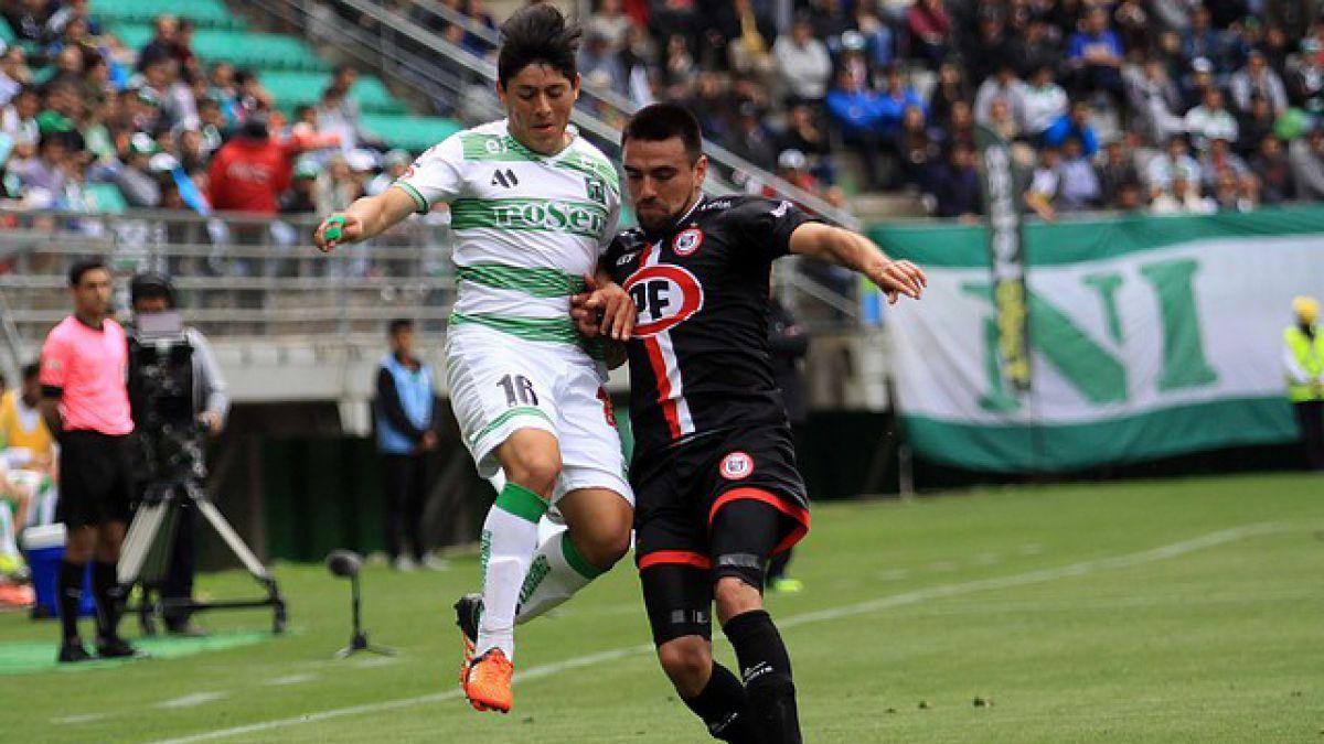 Primera B: Deportes Temuco se consolida en la cima y clasifica a liguilla