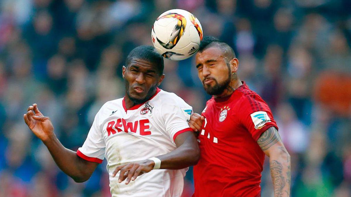 Bundesliga: cada vez más latina
