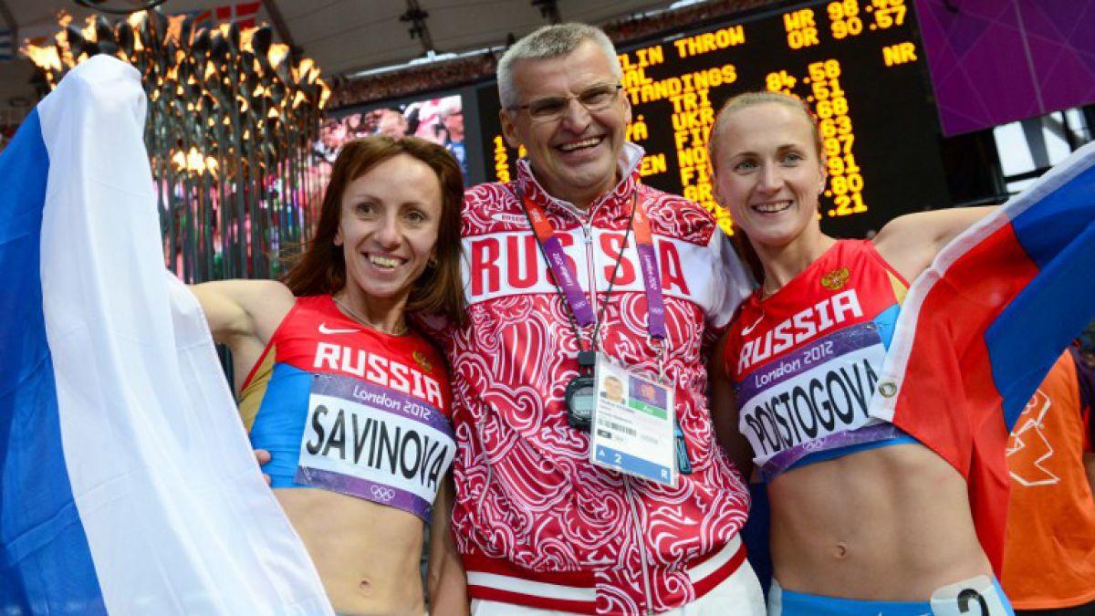 Los efectos políticos y deportivos que provocaría la suspensión de atletas rusos