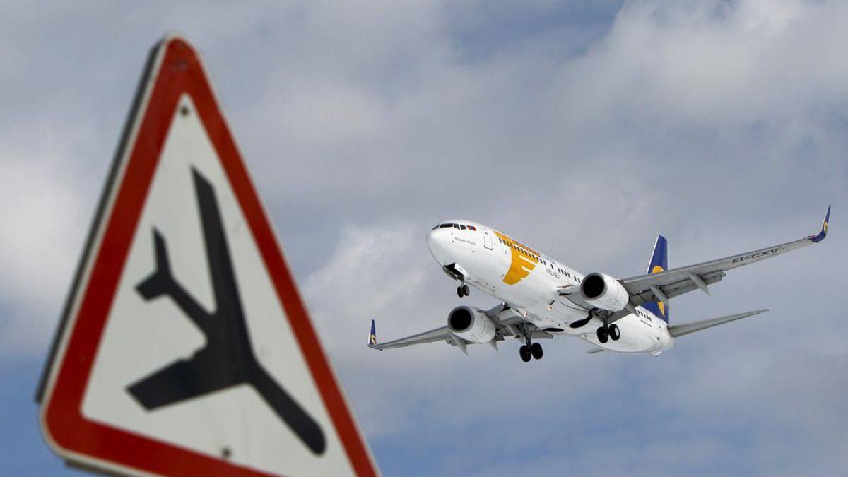 Rusia admite posible acto terrorista en siniestro de avión en Egipto ...