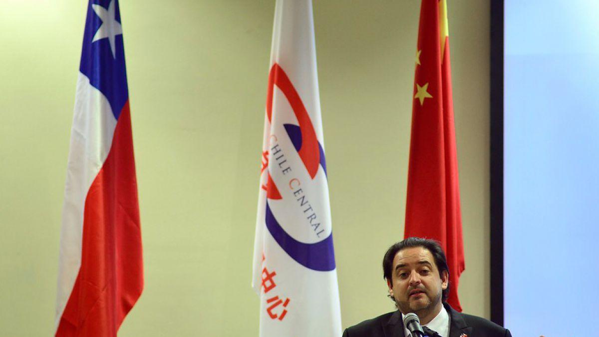 Direcon: 1.600 productos chilenos se verán beneficiados con la firma del TPP