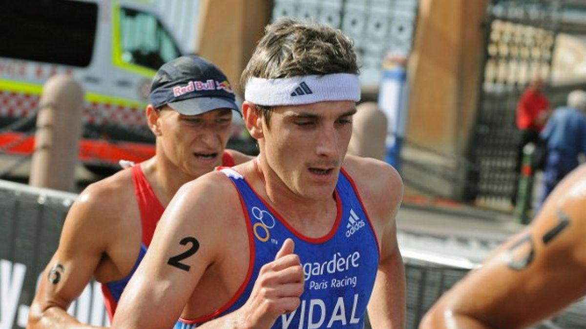 Destacado triatleta francés fallece debido a un paro cardíaco
