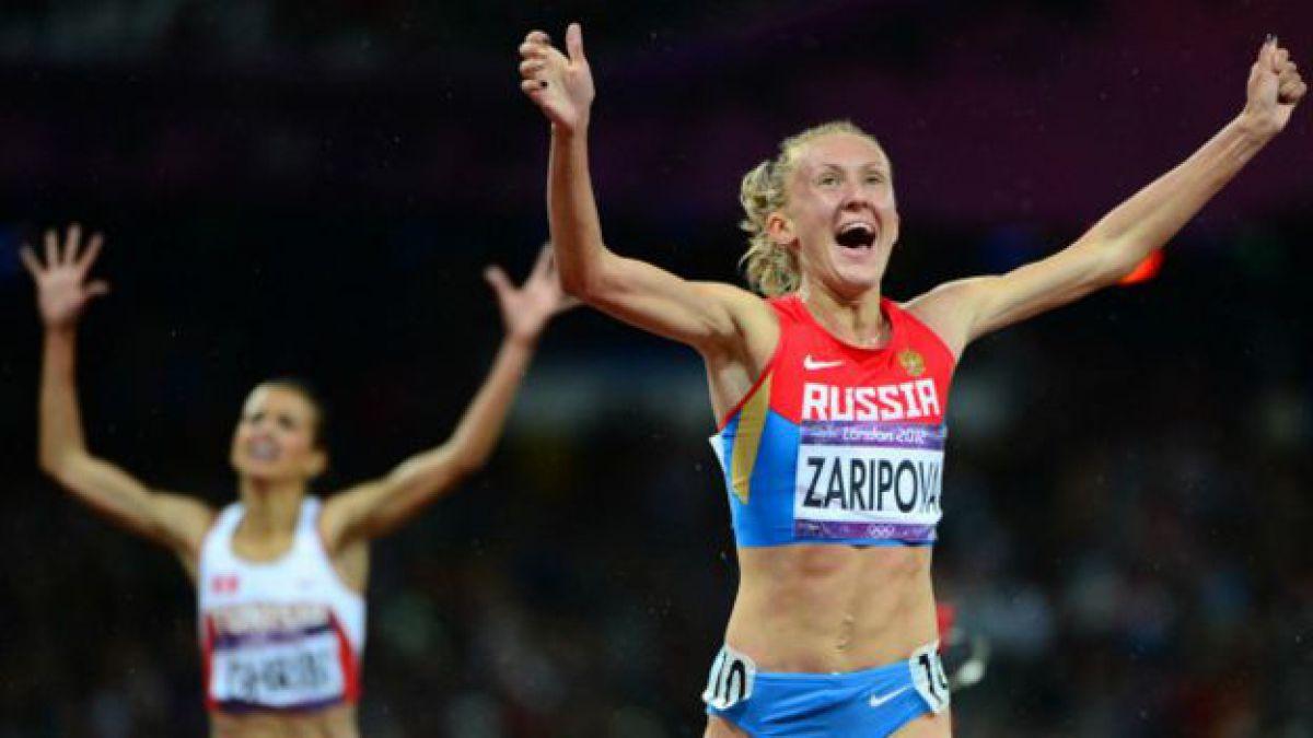 La comisión de la AMA recomendó suspender de por vida a cinco atletas y cinco entrenadores afiliados a RUSADA, la federación rusa de atletismo.