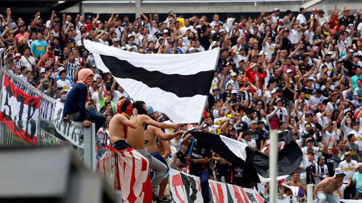 Colo Colo no será castigado con la localía por incidentes durante el Superclásico