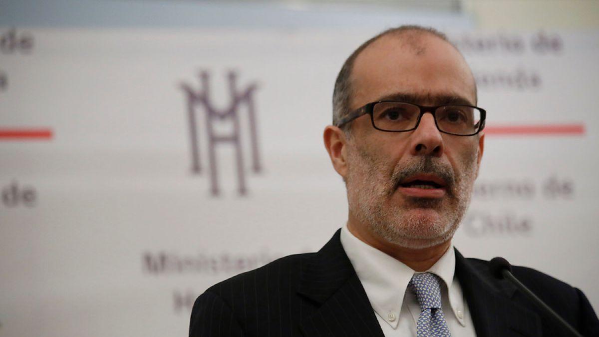 AC Inversions: Ministro de Hacienda llama a hacer averiguaciones para evitar futuras estafas