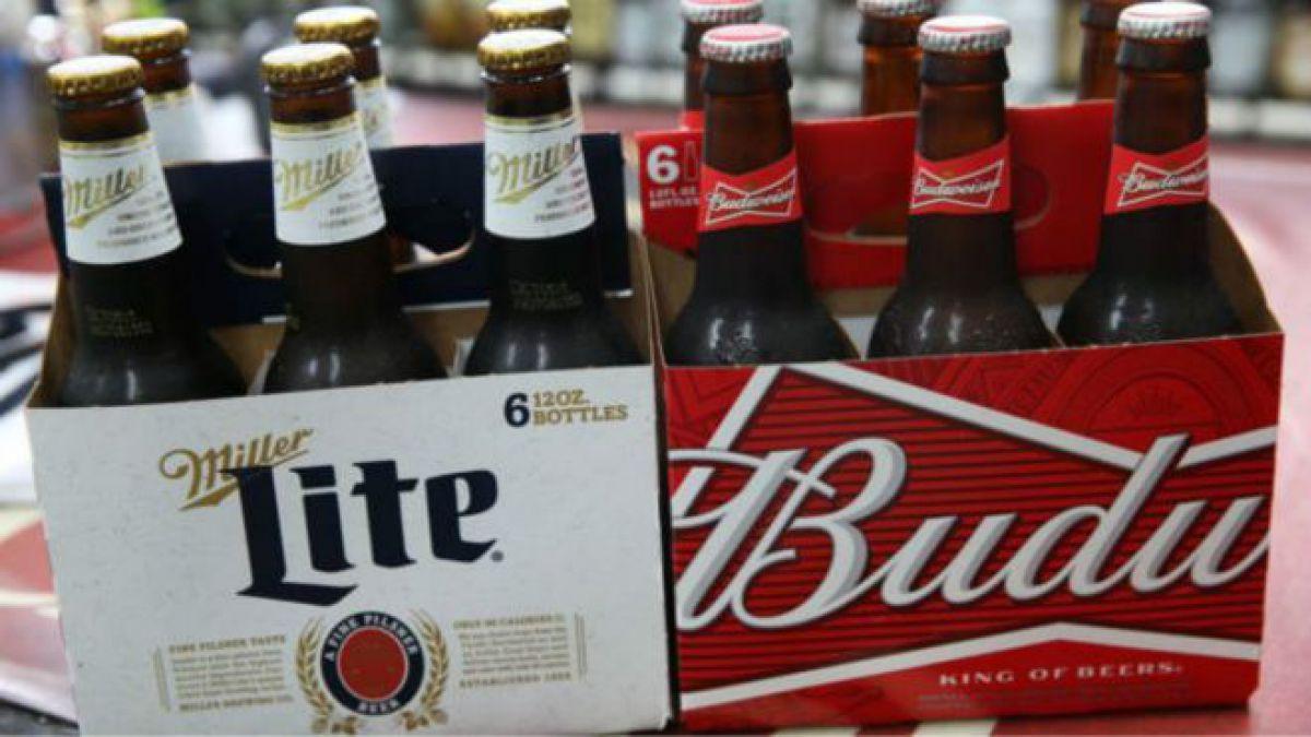 Una de cada tres cervezas del mundo pertenecerán al nuevo conglomerado, de concretarse la compra.