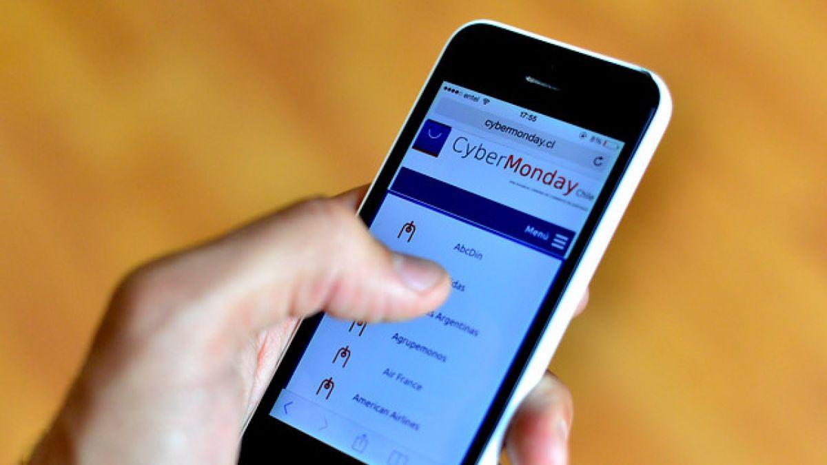 ¿Cómo cuidar tus datos personales al comprar en el CyberMonday?