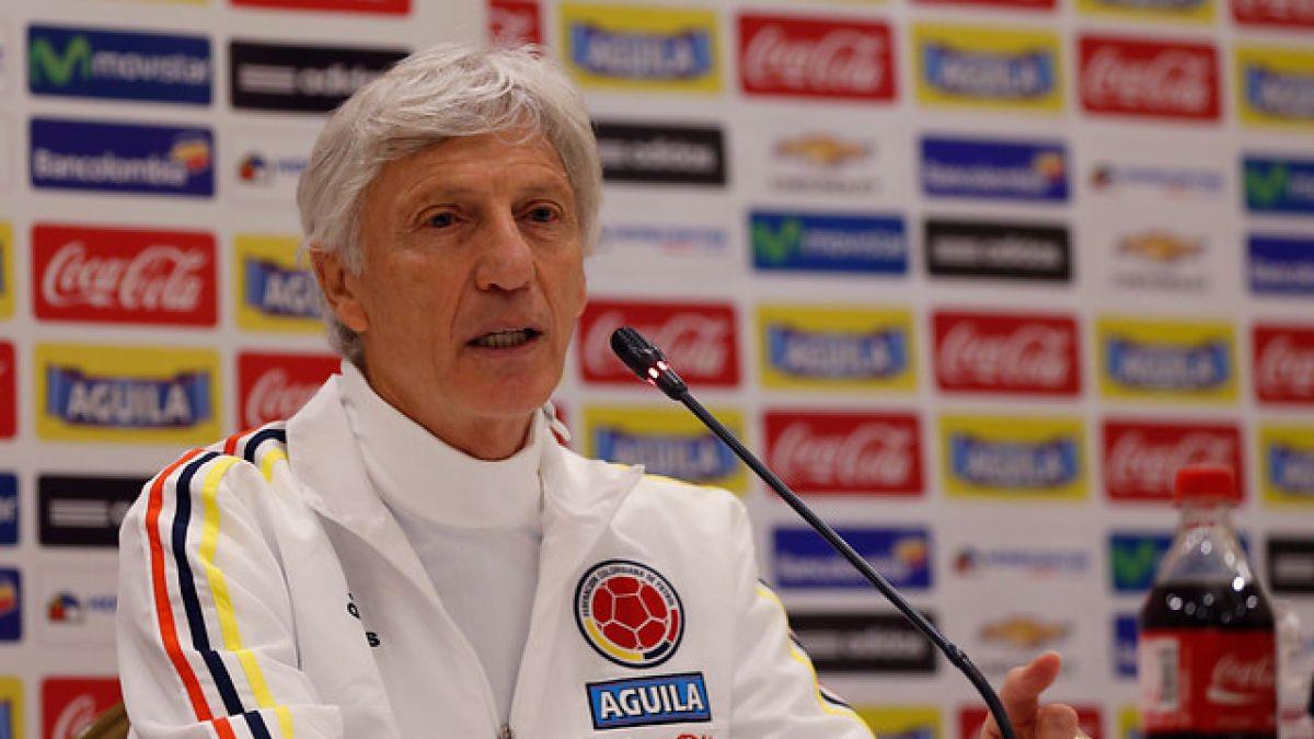 [VIDEO] Pekerman elogia juego de Chile: Es uno de los mejores equipos del mundo