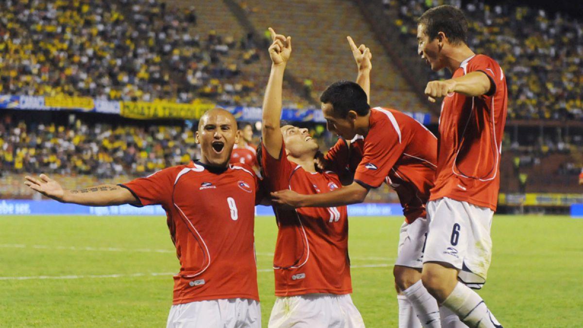 [VIDEO] Cuando La Roja ante Colombia volvió a una Copa del Mundo de la mano de Marcelo Bielsa