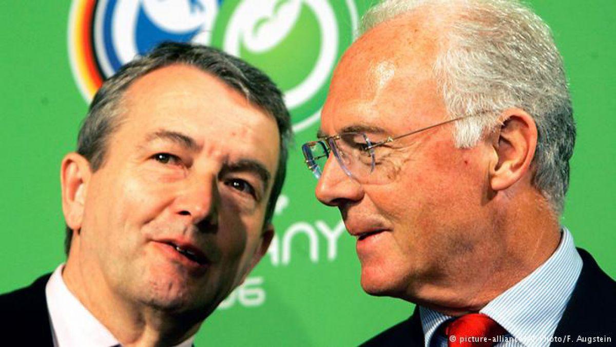 ¿Bayern Múnich salpicado por escándalo del Mundial 2006?
