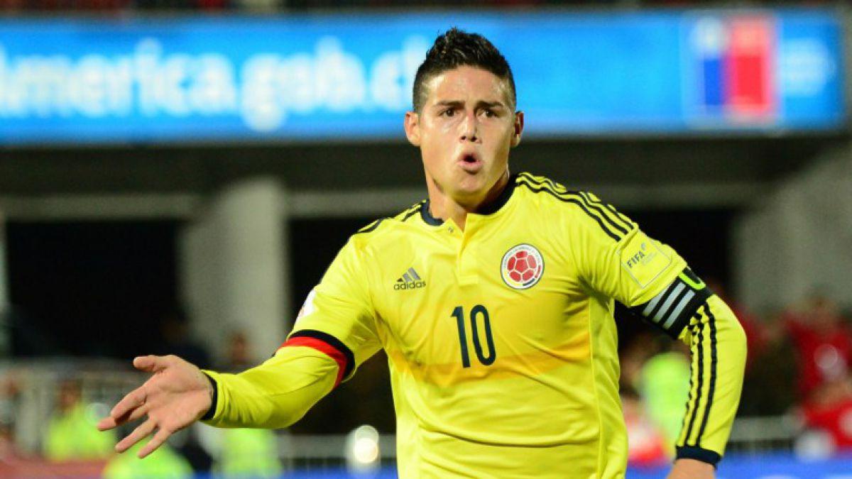 [AUDIO] Así relataron en Colombia el empate con Chile
