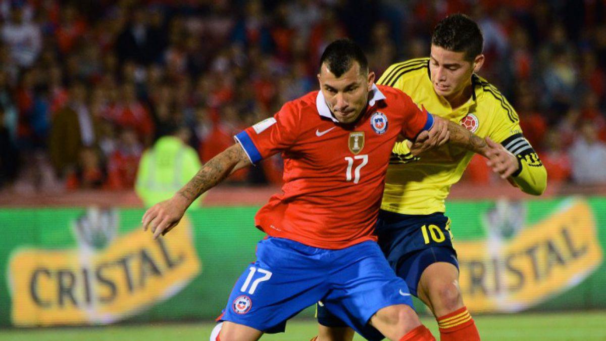 Prensa de Uruguay analiza a la selección chilena: Los de Sampaoli fueron superiores